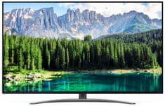 LG telewizor 49SM8600PLA