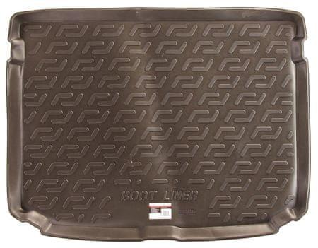 SIXTOL Vana do kufru gumová Audi A3 Sportback (8V) (12-)