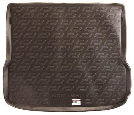 SIXTOL Vana do kufru gumová Audi Q5 (15-)
