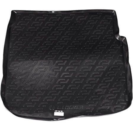 SIXTOL Plastikowa wanna do bagażnika Audi A7 Sportback (4GA) (10-)