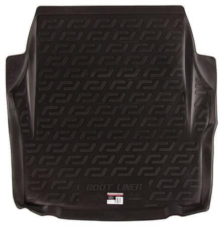 SIXTOL Vana do kufru gumová BMW 3-er (F30) (12-)