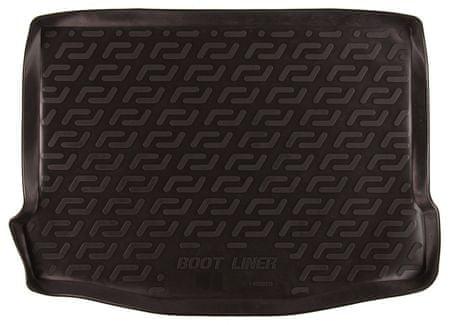 SIXTOL Vana do kufru gumová Ford Focus III Hatchback (DYB) (10-16)