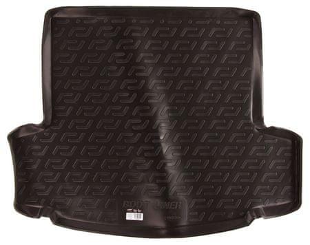 SIXTOL Vana do kufru gumová Chevrolet Captiva (C100/C140) (06-)