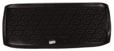 SIXTOL Vana do kufru gumová Nissan Patrol VI (Y62) (7-sedadel) (10-)