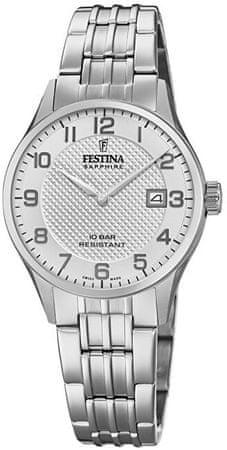 FESTINA Swiss Made 20006/1