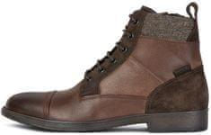 Geox pánská kotníčková obuv Jaylon U94Y7J 04623