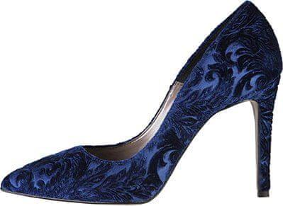 Made In Italia dámské lodičky Chiara modrá 36
