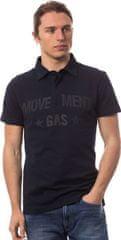 GAS koszulka męska polo