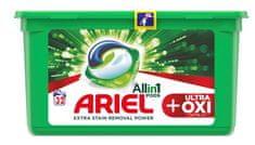 Ariel Gélové kapsuly Ultra OXI All in 1 - 32 ks