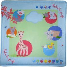 Vulli Dětská hrací deka Žirafa Sophie