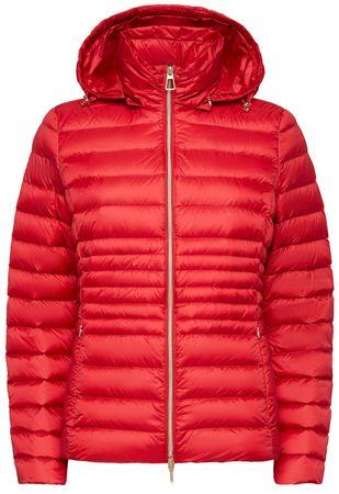 Geox kurtka damska Jaysen W9425B T2562 XS czerwona