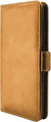 EPICO ELITE FLIP CASE Samsung Galaxy A50, světle hnědá, 38411131700001