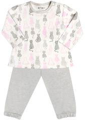 Nini dívčí pyžamo