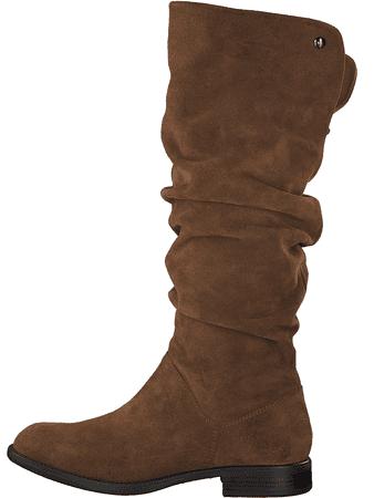 s.Oliver ženske čizme, 25506, 38, smeđe
