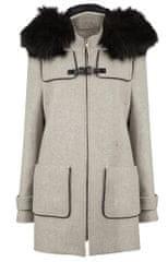 NAFNAF dámský kabát Aoscar LHNH17D