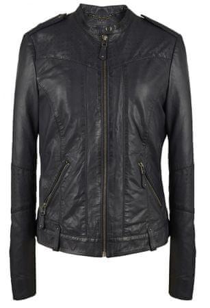 NAFNAF női kabát Claudia LHNL8L 40 sötétkék