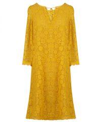 NAFNAF dámské šaty Lapray LHNR23D