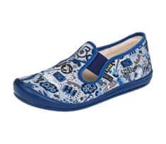 Fare detské papuče na gumičku 4211405