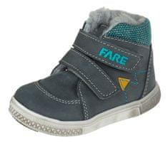 Fare detské členkové zimné topánky 2141161