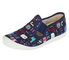 Fare dětské papuče na gumičku 4211408