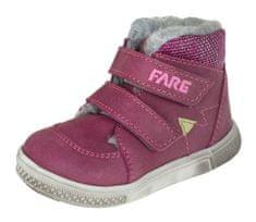 Fare detské zimné členkové topánky 2141141
