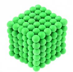 Sell Toys Sell Toys Neocube originál 5 mm v dárkovém balení svítivě zelená