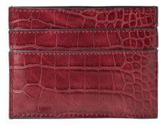 Pieces Dámska peňaženka na karty PCSOPHIA CARD HOLDER Port Royale