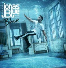 Blue Jonas: Blue (2018) - CD