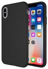 ovitek za iPhone Xs Max, mat črn
