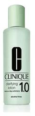 Clinique Clarifying Lotion 1.0 Twice A Day Exfoliator gel za čiščenje obraza, 400 ml