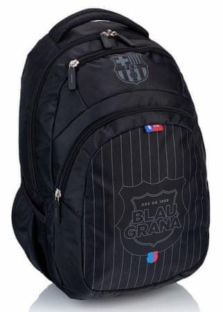 Astra Školní batoh FC Barcelona-190