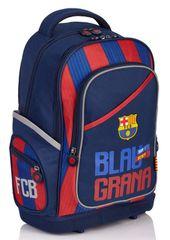 Astra Školní batoh FC Barcelona-141
