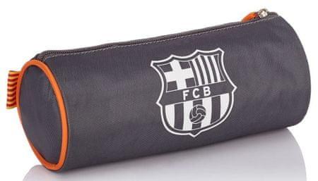 Astra Školní pouzdro válcovité FC Barcelona-155