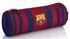 Astra Školní pouzdro válcovité FC Barcelona-177