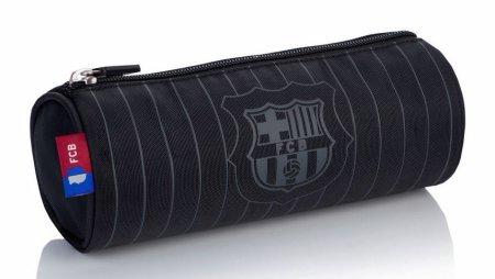 Astra Školní pouzdro válcovité FC Barcelona-196