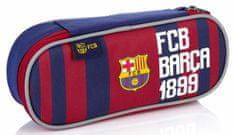 Astra Školní pouzdro oválné FC Barcelona-179