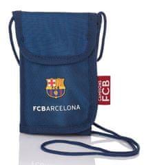 Astra Dětská textilní peněženka FC Barcelona-157