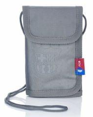 Astra Dětská textilní peněženka FC Barcelona-199