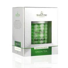 Santini Cosmetic Santini hydratační krém se zeleným čajem