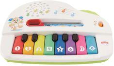 Fisher-Price Pianino muzyczne z oświetleniem
