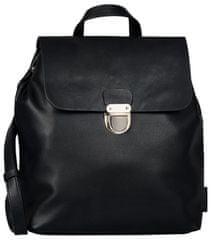 Tom Tailor dámský batoh Karla Backpack černá uni - zánovní