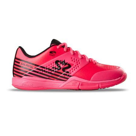 Salming Viper 5 Shoe Women Pink/Black 36