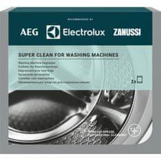 Electrolux Super Clean odmasťovač práčok M3GCP200 dve balenia