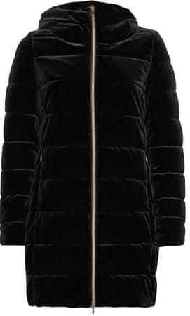Geox płaszcz damski Felyxa W9428X T2568 XL czarny