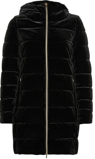 Geox dámsky kabát Felyxa W9428X T2568 XL čierna