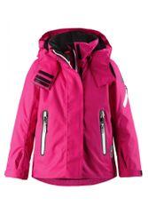 Reima dievčenská zimná bunda Roxana