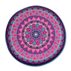 Albi Relaxační polštář kulatý Mandala