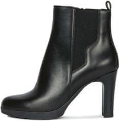 Geox dámská kotníčková obuv Annya D94AEA 00043