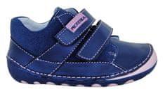 Protetika dívčí barefoot boty Ned