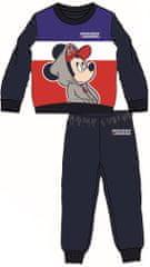 Disney by Arnetta komplet dresowy chłopięcy Mickey Mouse